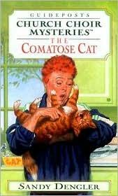 The Comatose Cat