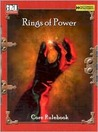 Rings of Power (d20 System) (D20)