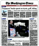 The Washington Times