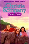 Down East (Christie & Company, #2)