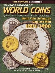 Standard Catalog of World Coins: 19th Century, 1801-1900