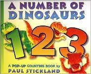 A Number of Dinosaurs