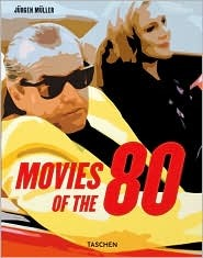 Movies of the 80s by Jürgen   Müller