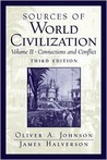 Sources of World Civilization: Connections and Conflict, Volume 2