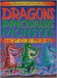 dragons-dinosaurs-monster-poems