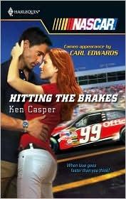 Hitting the Brakes by Ken Casper