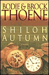 Shiloh Autumn by Bodie Thoene