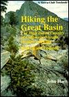 Hiking the Great Basin by John  Hart