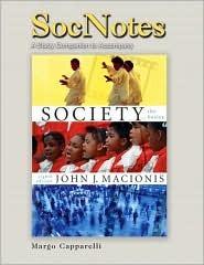 SocNotes for Macionis for Society: The Basics