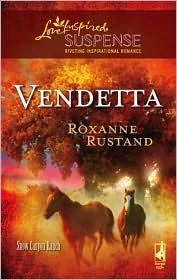 Vendetta (Snow Canyon Ranch Trilogy #2)