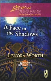 A Face in the Shadows (Reunion Revelations, #5)