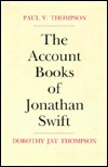The Account Books of Jonathan Swift