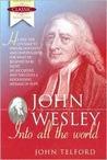 John Wesley Into All The World (Ambassador Classic Biographies)