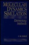 Molecular Dynamics Simulation: Elementary Methods