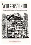 Scherenschnitte by Susanne Schlapfer-Geiser
