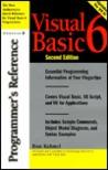 Visual Basic 6 Programmer's Reference