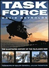 Task Force: The Illustrated History of the Falkland War