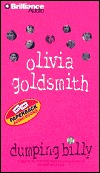 Ebook Dumping Billy by Olivia Goldsmith DOC!