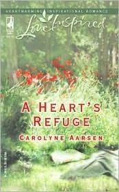 A Heart's Refuge by Carolyne Aarsen