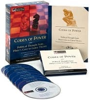 Codes of Power - Political Thought from Plato's Cave to Game Theory