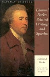 Selected Writings and Speeches by Edmund Burke