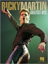 Ricky Martin Greatest Hits (Songbook)
