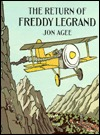 The Return of Freddy Legrand by Jon Agee