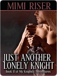 Just Another Lonely Knight