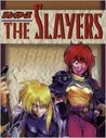 The Slayers Ultimate Fan Guide Book 3: Slayers Try