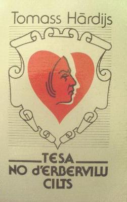 Tesa no d'Erbervilu cilts