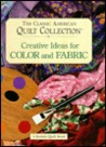 Creative Ideas for Color and Fabric