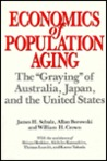 Economics of Population Aging: The Graying of Australia, Japan, and the United States