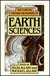 The Concise Oxford Dictionary Of Earth Sciences