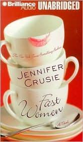 Fast Women by Jennifer Crusie