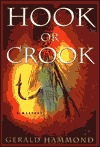 Hook or Crook (Keith Calder, #20)