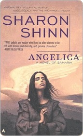 Angelica: A Novel of Samaria