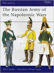 the-russian-army-of-the-napoleonic-wars