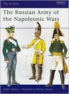 The Russian Army of the Napoleonic Wars
