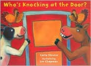 Who's Knocking at the Door? by Carla Stevens