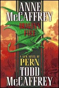 Dragon's Fire (Pern by Anne McCaffrey