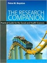 The Research Comp...