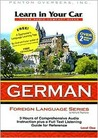 Learn in Your Car German, Level One [With Guidebook]