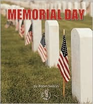Memorial Day (First Step Nonfiction: American Holidays)