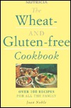 THE WHEAT-AND-GLUTEN-FREE COOKBOOK