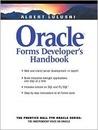 Oracle Forms Developer's Handbook