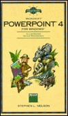 Field Guide to Microsoft Powerpoint 4 for Windows