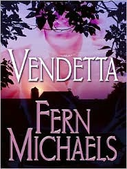 Vendetta (Sisterhood, #3)