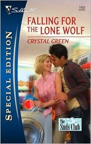 Falling for the Lone Wolf (The Suds Club, #3)