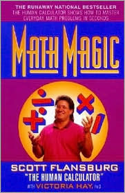 Math Magic by Scott Flansburg