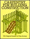 Carpentry for Building Construction
